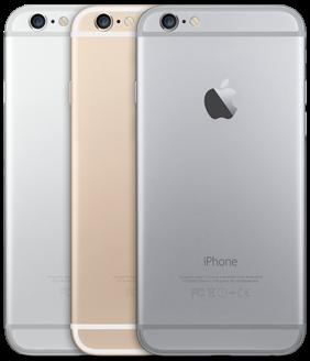 Apple iPhone 6'nın Gümüş, Altın, Uzay Grisi Renkleri Mevcut