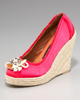 Juicy Couture Shoes Kollektion