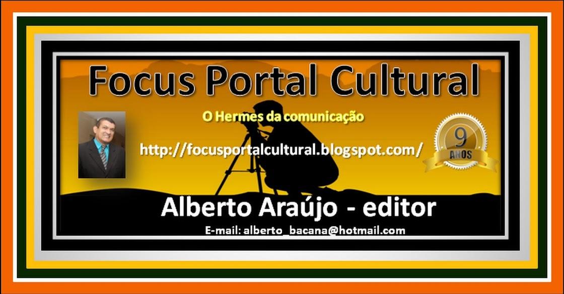 FOCUS PORTAL CULTURAL