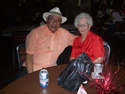 Jose and Elizabeth Ovalle