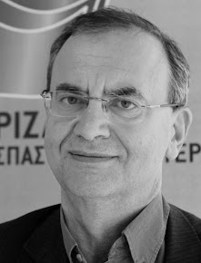 Αποκλειστική συνέντευξη του βουλευτή Β' Αθήνας του ΣΥ.ΡΙΖ.Α/ΕΚΜ , Δημήτρη Στρατούλη, στο K.K.4ever