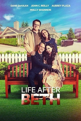 Life After Beth (BRRip HD Ingles Subtitulada) (2014)