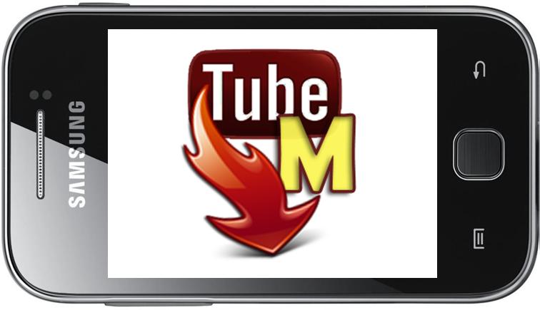 تعريف ما هو TubeMate apk