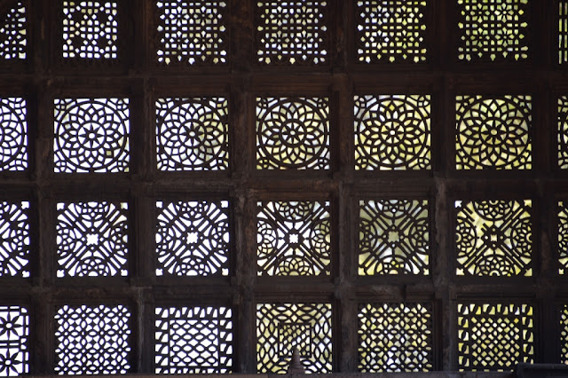Wall Jali Design : Sidi saiyyed ni jali shutterbugg mm