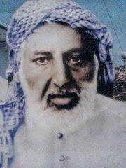 Pendiri Madrasah Diniyyah Tuhfatusshibyan