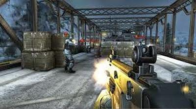 Download Modern Combat 3 Fallen Nation 1.14g