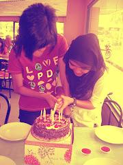 cake TIME !!