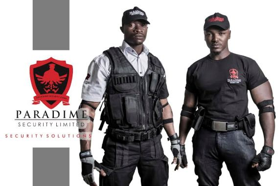 6 Tips for Bodyguard Business in Nigeria