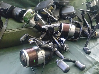 carpboss equipment