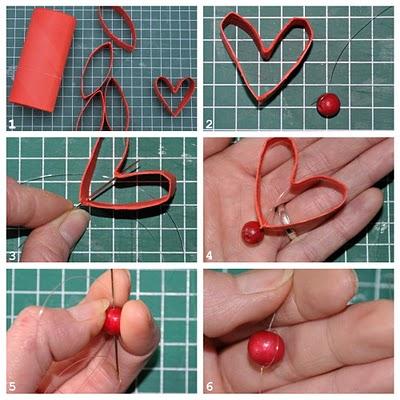 decoraciones san valentin