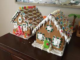 Grandson's Houses