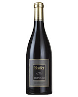 Shafer Vineyards Relentless Napa Valley 2008