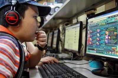 Mỗi ngày cho trẻ chơi game bao lâu là đủ?