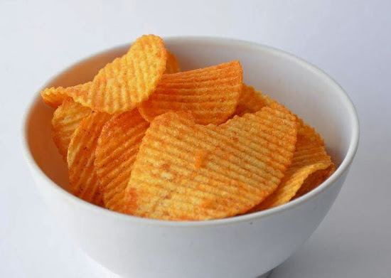 "Potato Chips: Are You Eating This All-Time Favorite ""Cancer In A Can"" Snack?"