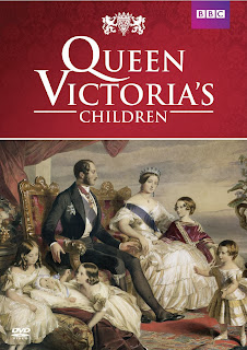 http://www.amazon.com/Queen-Victorias-Children-Various/dp/B00BXTH44C/ref=sr_1_2?ie=UTF8&qid=1386869928&sr=8-2&keywords=Queen+Victoria%27s+Children