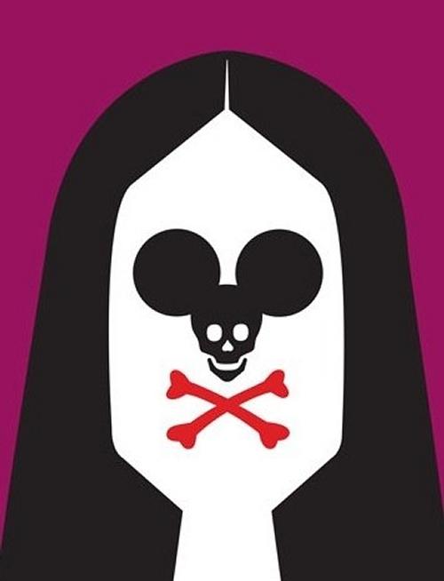 02-Ozzy-Osbourne-Noma-Bar-Faces-Hidden-in-the-Symbolism-of-Illustrations-www-designstack-co