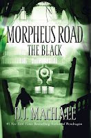 The Black by D. J. McHale