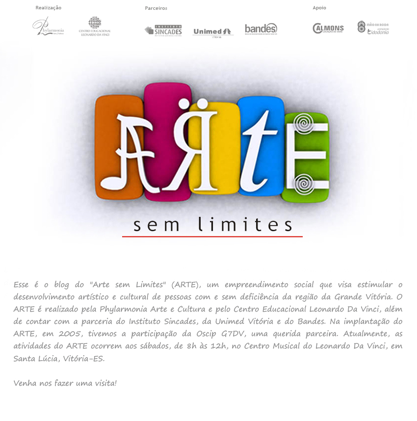 Arte sem Limites