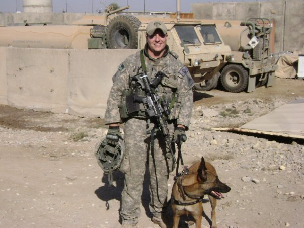 Paws Then Play Air Force Military Working Dogs