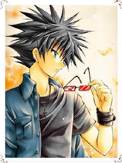 anime cool boys/guys, wallpapers, images, pictures, stylish
