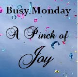 A Pinch of Joy Feature!