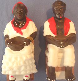 Francisca y Francisco