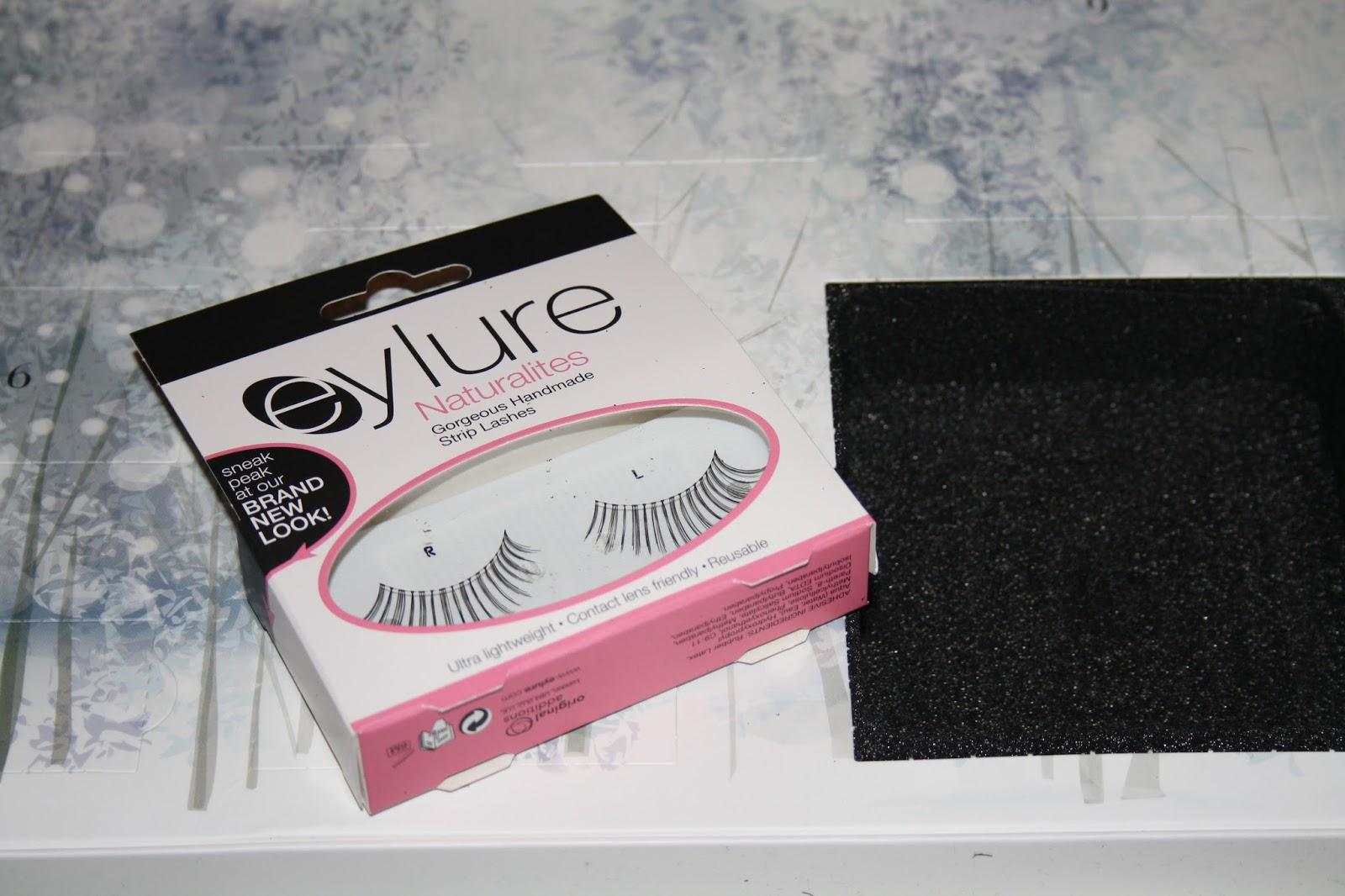 Eyelure Lashes