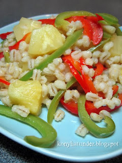 pearl-barley-with-pineapple