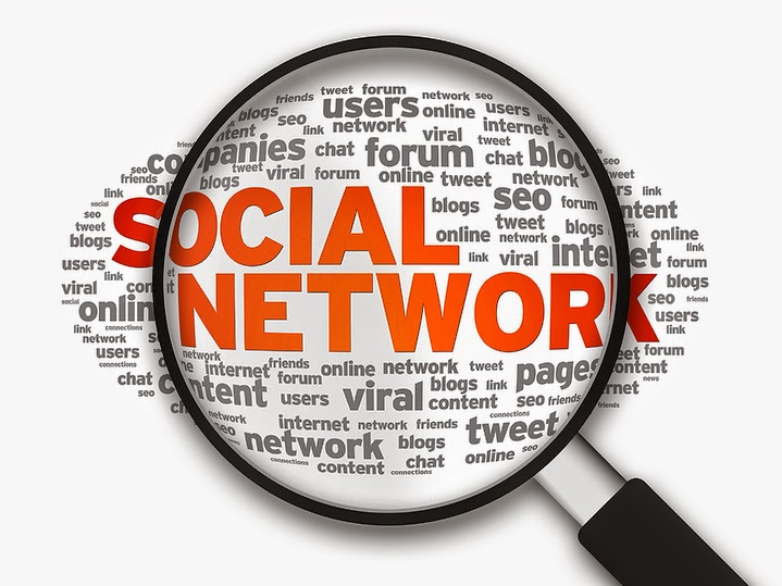 Engaging Social Media Networks