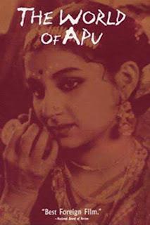Watch The World of Apu (Apur Sansar) (1959) movie free online