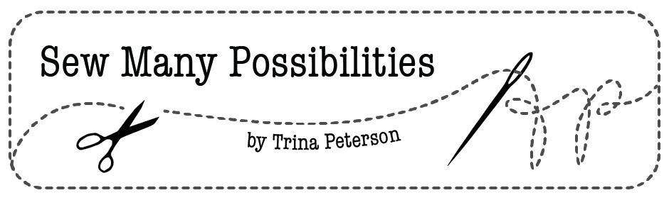 Sew Many Possibilities
