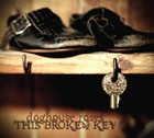 Doghouse Roses: This Broken Key