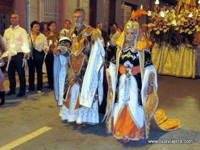 Fiesta Moros Cristianos Campello, Alicante