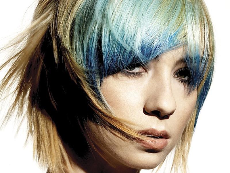 Trend Gaya Rambut Cewek Dan Cowok Terbaru Article - Gaya rambut pendek emo