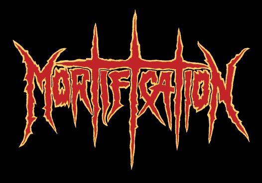 Mortification - Break The Curse 1990