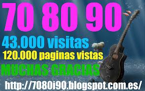 43.000 VISITAS