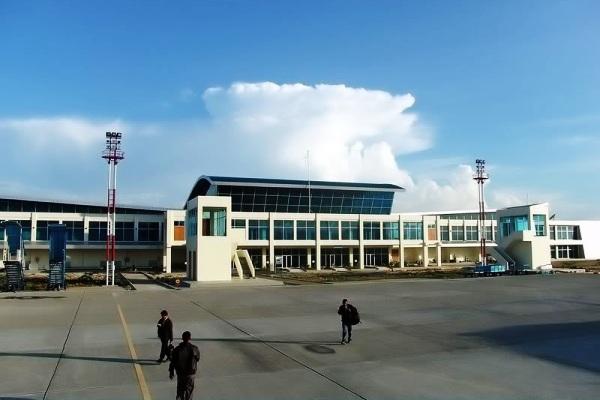 Bandara Kendari Sulawesi Tenggara