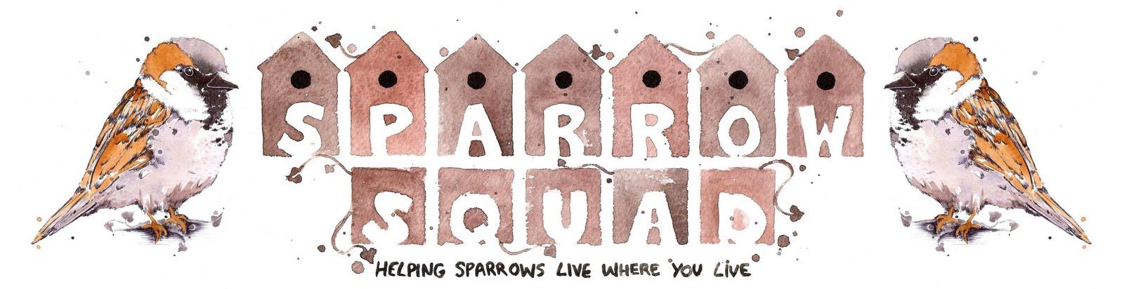 SparrowSquad