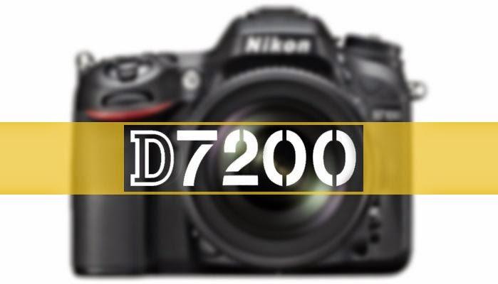 photokina, Nikon D7200, Nikon D7100, La nueva réflex digital, Nikon vs Canon, DSLR camera,