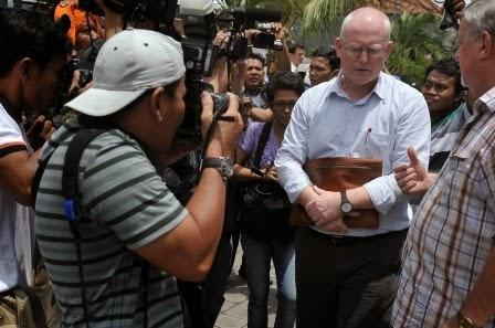 Pengacara Terpidana Mati Bali Nine