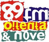 ouvir a Rádio 89 FM 89,9 ao vivo e online São Bento do Sul - SC