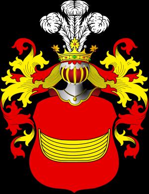 Łukasz Bolewski herbu Łodzia