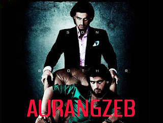 Aurangzeb Movie Screen Shots