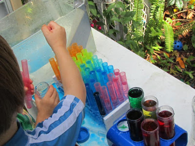 science play for kids
