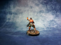 Infinity the Game, Yu-Jing, Starter, Guardia Celestial 4