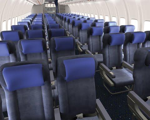 Virgin atlantic seat assignment