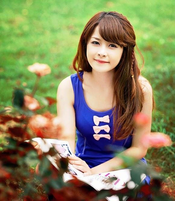 Chi Pu Hotgirl Photo Images
