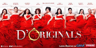 D Originals May 22 2017 SHOW DESCRIPTION: D'Originals is a fun, sexy, comedy-drama series that revolves around the lives of three legal wives, their philandering husbands and mistresses. Topbilled by […]