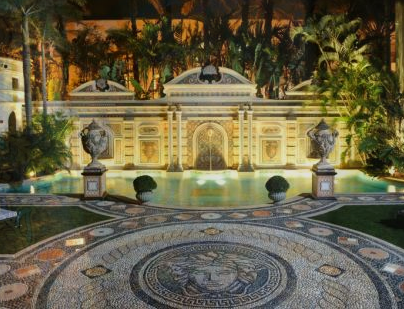 photos of gianni versaces casa casuarina villa by barton g boutique hotel