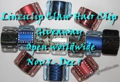 Click Image To Enter Giveaway!